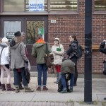Reclaiming Body Territory Through Activism in Pointe-St-Charles