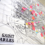 Sense of community in Point Saint Charles