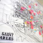 Sense of community in Point Saint Charles