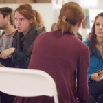 Life Stories – Speed Dating & Theatre